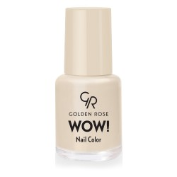 Wow Nail Color - Golden Rose Oje (Tüm Renkler) - Thumbnail
