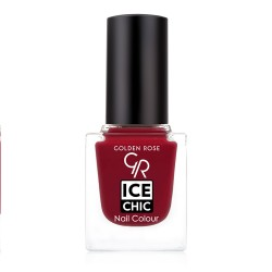 İce Chic Nail Color Oje - Golden Rose Oje - Aşkın Tonları - Thumbnail
