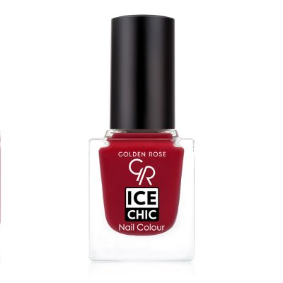 İce Chic Nail Color Oje - Golden Rose Oje - Aşkın Tonları