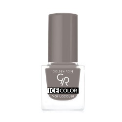 Ice Color Nail Lacquer - Golden Rose Oje - Outlet - Thumbnail