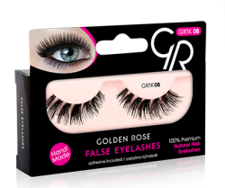 False Eyelashes - Takma Kirpik - Thumbnail