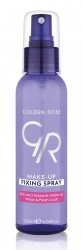 Golden Rose - Make-Up Fixing Spray - Makyaj Sabitleyici Sprey