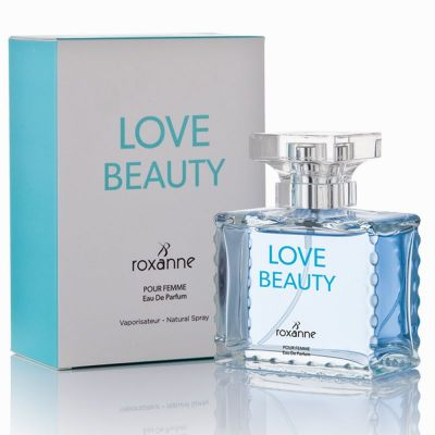 Natural Spray Love Beauty 100ml