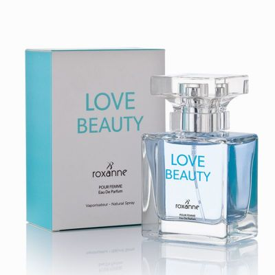 Natural Spray Love Beauty 50ml