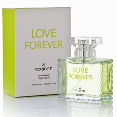 Natural Spray Love Forever 100ml