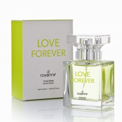 Golden Rose - Natural Spray Love Forever 50ml