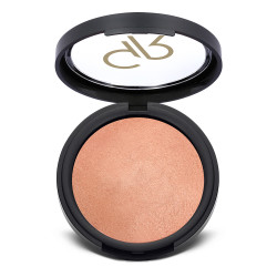 Golden Rose - TERRACOTTA STARDUST BLUSH-ON