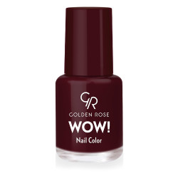Wow Nail Color - Golden Rose Oje - Outlet - Thumbnail